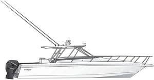 An Intrepid 30 ft linedrawing gift idea personalized sunshirts your boat photograph performance apparel custom picture giftideas dye sublimation linedrawings boater boat lineart specifications boatiquegraphics fishing center console yachts cruisers sportfishing walkaround sailboat sailing yacht designmyshirt boatique graphics designmyshirt design tshirts shirts clipart clip art boat gift sketch vectors beach team wear cancer skin upf sunmoisture wicking longsleeve lightweight coolingtech tournament raceteam crew sunshirt