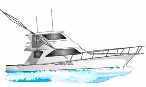 A Viking 50 with enclosed bridge linedrawing gift idea personalized sunshirts your boat photograph performance apparel custom picture giftideas dye sublimation linedrawings boater boat lineart specifications boatiquegraphics fishing center console yachts cruisers sportfishing walkaround sailboat sailing yacht designmyshirt boatique graphics designmyshirt design tshirts shirts clipart clip art boat gift sketch vectors beach team wear cancer skin upf sunmoisture wicking longsleeve lightweight coolingtech tournament raceteam crew sunshirt